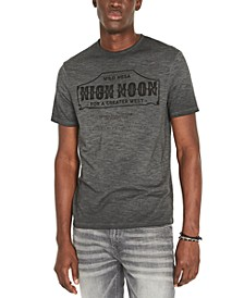 Men's Tiblo Logo Graphic T-Shirt