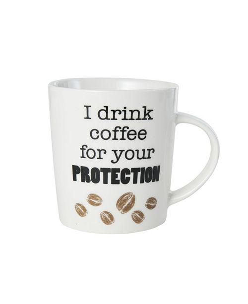 Pfaltzgraff Drink Coffee Mug