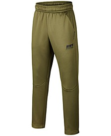 Big Boys Dri-FIT Therma Fleece Training Pants