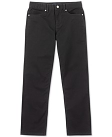 Big Boys Slim-Fit Stretch Jeans