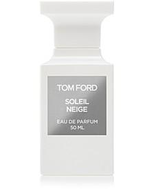 Soleil Neige Eau de Parfum Spray, 1.7-oz.