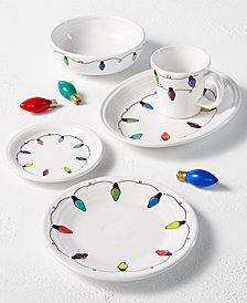 Fiesta Lights Dinnerware Collection