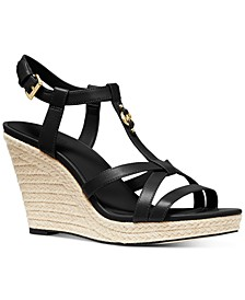 Preston Espadrille Wedge Sandals