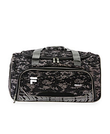 Fila Source Duffel Bag