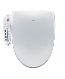 BioBidet Aura A7 Electric Smart Bidet Seat for Elongated Toilet