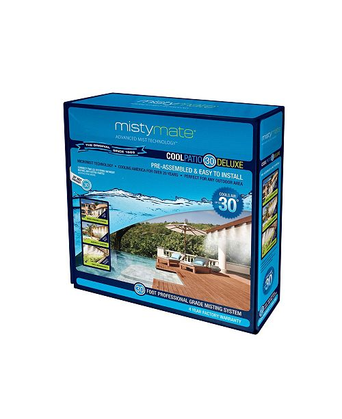 Misty Mate Cool Patio 30 Deluxe - Misting System