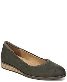 Dr. Scholl's Women's Depth Slip-on Flats