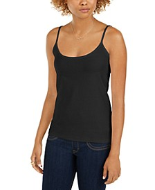 Fitted Camisole, Created for Macy's