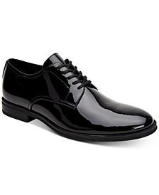 Men's Wilbur Patent Leather Oxfords