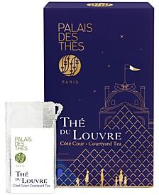 Thé du Louvre Côté Cour Tea Bags