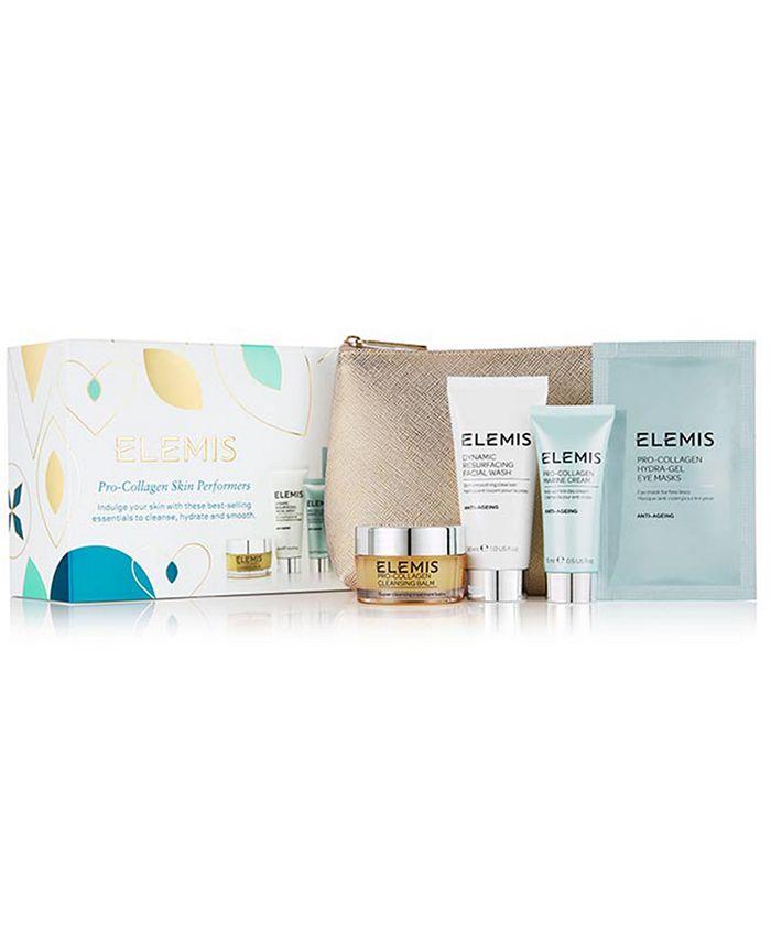 Elemis - 5-Pc. Pro-Collagen Skin Performers Set