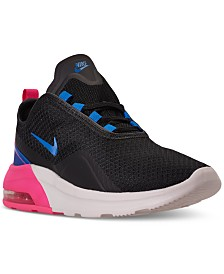 Nike Women's Air Max Motion 2 Casual Sneakers from Finish Line