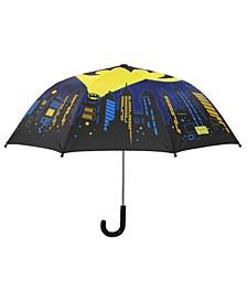 Boy's Batman Umbrella