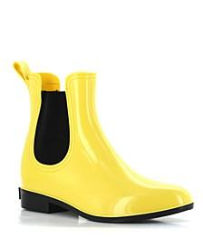 Women's Chelsea Rain Boot
