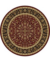 Round All Area Rugs Macy S