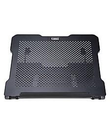 Metal Art Adjustable Laptop Stand