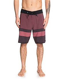 "Men's Highline Tijuana 20"" Board Shorts"