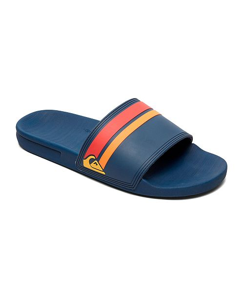 Quiksilver Men's Rivi Slide