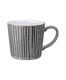Grey Wax Large Mug