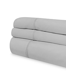 SensorPEDIC Ice Cool 4-Piece Sheet Set - California King