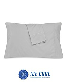 SensorPEDIC Ice Cool 2-Piece Pillowcase Set