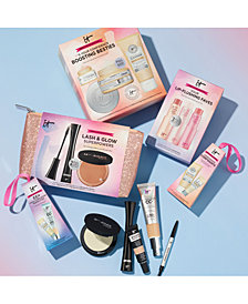 IT Cosmetics Holiday Collection