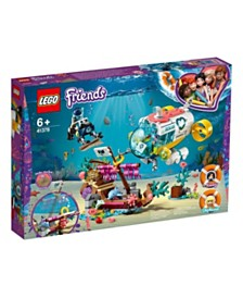 LEGO® Dolphins Rescue Mission 41378
