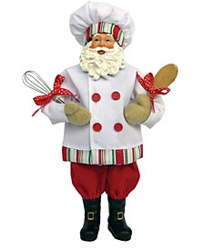 "12"" Baker Santa"