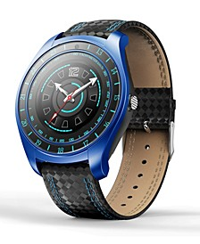 Heavy Duty Smart Watch with Camera and Google Assistant