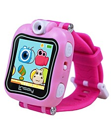 "1.5"" Kids Smart Watch Selfie Camera with HD 90"