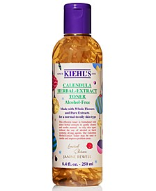 Limited Edition Calendula Herbal-Extract Toner, 8.4-oz.