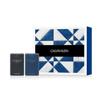 Deals on 2-Pcs Calvin Klein Men's Eternity Gift Set