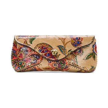 Patricia Nash Ardenza Sunglasses Case (French Tapestry)