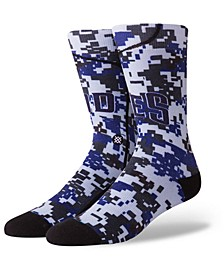 San Diego Padres Alternate Jersey Series Crew Socks