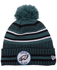 Philadelphia Eagles Home Sport Knit Hat