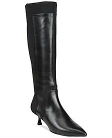 Burke Dress Boots