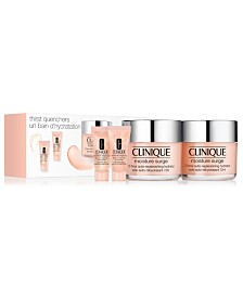 Clinique 4-Pc. Thirst Quenchers Set