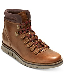 Men's ZERØGRAND Hiker Waterproof Boots