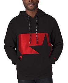 Men's Shadow Star Logo Hoodie