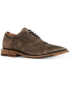 Men's Paul Bal Suede Oxfords