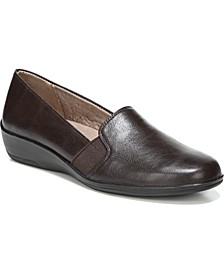 Isabelle Slip-on Loafers
