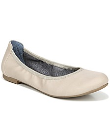 Women's Feel Good Ballerina Flats