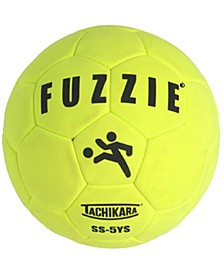Fuzzie Indoor Soccer Ball