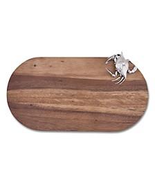 Blue Crab Bar, Cheese Board