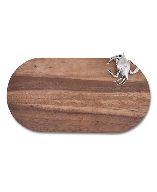 Vagabond House Blue Crab Bar, Cheese Board