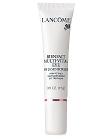 Lancôme Bienfait Multi-Vital Eye SPF 28 Sunscreen, 0.5 oz
