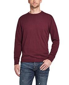 Men's Solid Sweater
