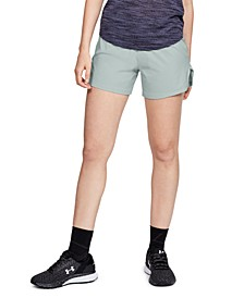 Women's Launch SW inGo Longin Shorts
