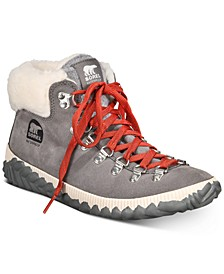 Women's Out N About Plus Conquest Boots
