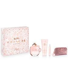 4-Pc. Floral Eau de Parfum Gift Set